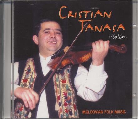 Moldovian folk music