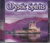 Mystic spirits. vol.8