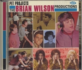 Pet projects : the Brian Wilson productions