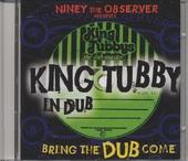 Bring the dub come