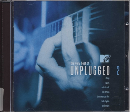 MTV unplugged : the very best of. vol.2