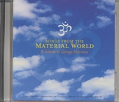 Songs from the material world : a tribute to George Harrison