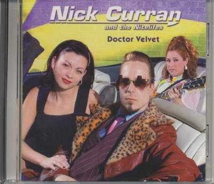 Doctor Velvet