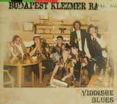 Yiddishe blues
