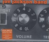 Joe Jackson Band. Volume 4 [+ bonus cd]