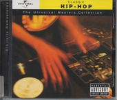 Classic hip-hop : the Universal masters collection