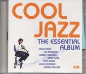 Cool jazz : the essential album