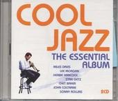 Cool jazz : the essential album