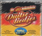 De 40 bekendste Duitse liedjes