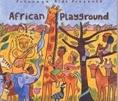 Putumayo Kids presents African playground