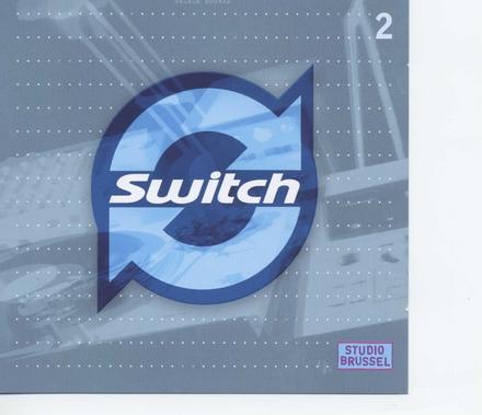 Switch [van] Studio Brussel. 2