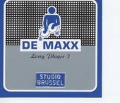 De maxx [van] Studio Brussel : long player. 3