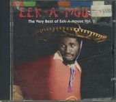 The very best of Eek-A-Mouse. vol.2