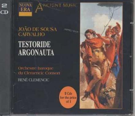 Testoride argonauta