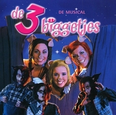 De 3 biggetjes : de musical