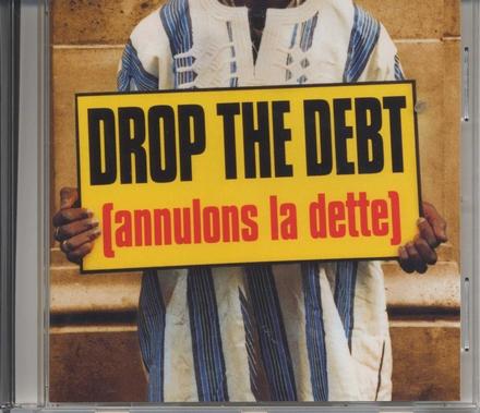 Drop the debt
