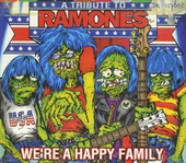 We're a happy family : a tribute to Ramones