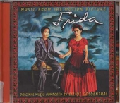 Frida : music from the motion picture