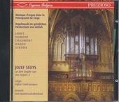 Orgelmusik im Geistlichen Fürstentum von Lüttich
