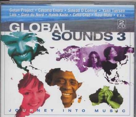 Global sounds. vol.3
