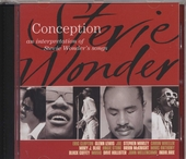 Conception : An interpretation of Stevie Wonder's songs