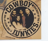 The best of The Cowboy Junkies