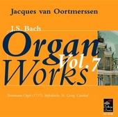 Organ works vol.7. vol.7