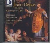 The Jesuit operas