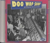 Doo wop shop : 30 vocal group classics