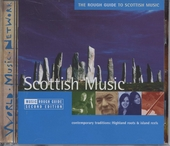 The Rough Guide to Scottish music : contemporary traditions : highland roots and islands reels