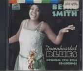 Downhearted blues : 1923-1924