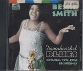 Downhearted blues : 1923-1924