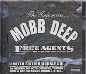 Free agents : the Murda mix tape