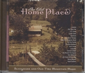 The old home place