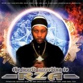 The world according to RZA
