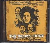 The Trojan story