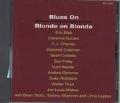 "Blues on ""Blonde on blonde"""