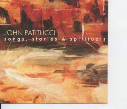 Songs, stories & spirituals