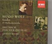 Lieder & Orchesterwerke
