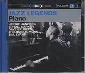 Jazz legends : piano