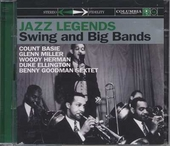Jazz legends : swing and big bands