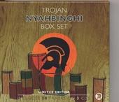 Trojan Nyahbinghi box set