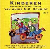 Kinderen zingen de leukste liedjes. vol.3