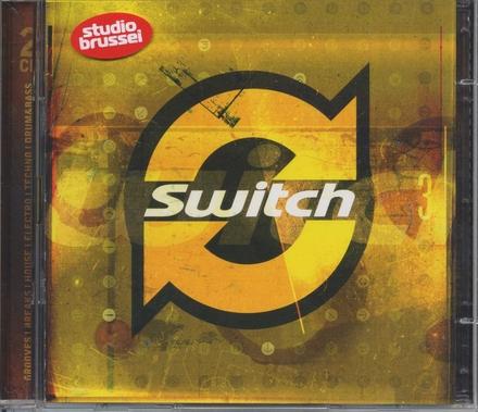 Switch [van] Studio Brussel. 3