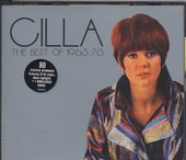 Cilla : the best of 1963-1978