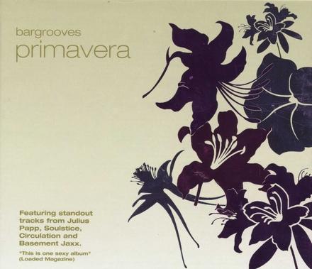 Bargrooves : primavera