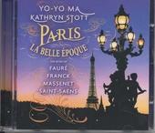 Paris : la belle époque