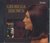 Georgia sings Gershwin ; Georgia Brown