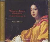 Concerti grossi, op.II