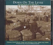 Down on the levee : the piano blues of St.Louis. vol.2